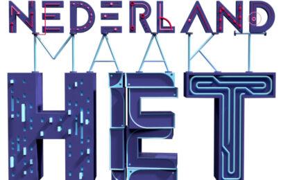 Dataheroes te zien in Nederland Maakt Het op RTL-Z!